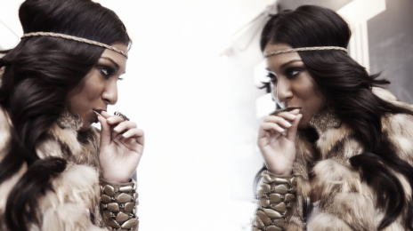 Must See: Melanie Fiona - 'Cold Piece (Ft Luke James & Mateo)'
