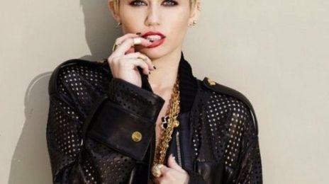 Watch: Miley Cyrus Rocks 'Today Show'