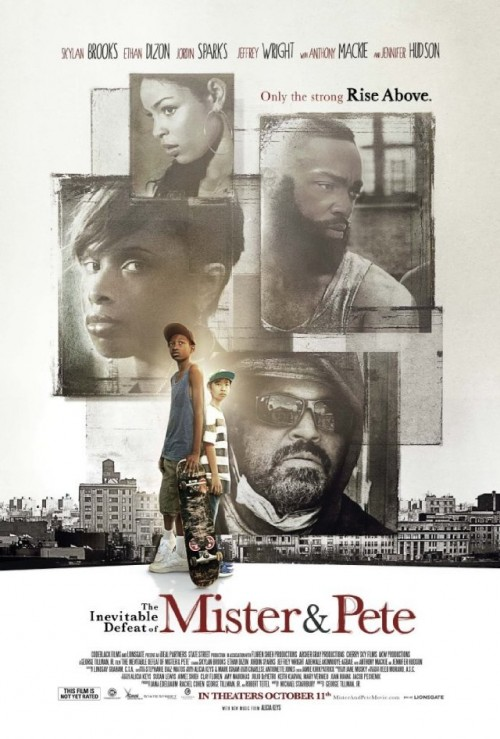 mister pete movie e1381781118420 Exclusive: Jordin Sparks Talks New Movie, New Music, & Marrying Jason Derulo