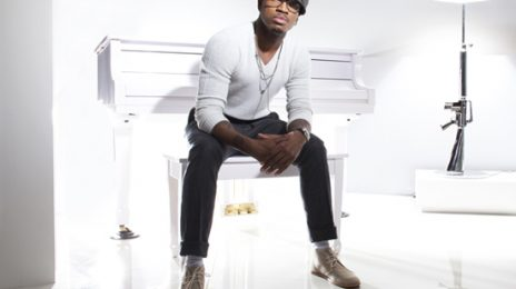 New Song: Ne-Yo - 'Luxurious (Ft Future)'