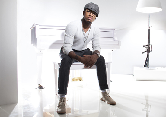 neyo that grape juice New Song: Ne Yo   'Luxurious (Ft Future)'