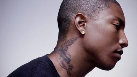"Pharrell Williams: ""Beyonce's Album Is Crazy"""