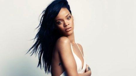 Watch: Rihanna Struggles With 'We Found Love' On 'Diamonds World Tour'