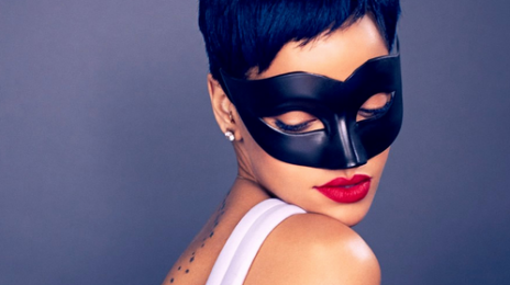 Watch: Rihanna Performs 'Love The Way You Lie' Live In Johannesburg