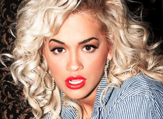 rita ora she is diva that grape juice tv  Rita Ora Talks Prince Inspired New Album