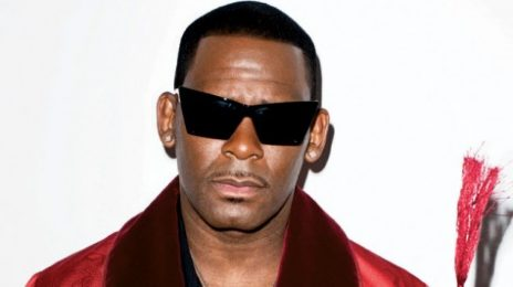 New Song: R. Kelly - 'Cookie'
