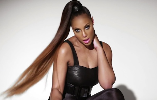 tamar hot sugar New Video: Tamar Braxton   Hot Sugar