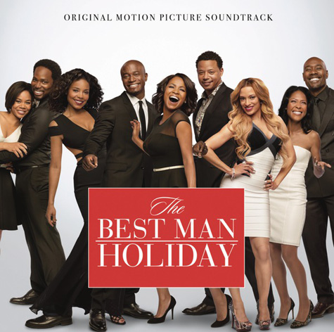 the best man holiday that grape juicejpg Album Stream: The Best Man Holiday Soundtrack (Ft Mary J.Blige, John Legend, Jordin Sparks, Monica & Fantasia)