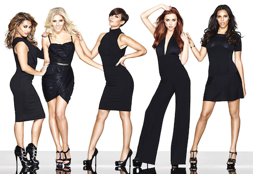 the saturdays Must See: The Saturdays Tribute Destinys Child & TLC On BBC Radio 1 Live Lounge