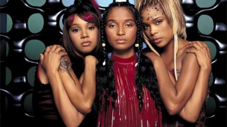 TLC Enjoy 200% Sales Boost Following VH1 Biopic
