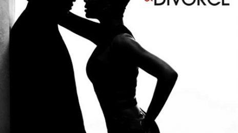 Toni Braxton & Babyface Unveil 'Love, Marriage & Divorce' Album Cover