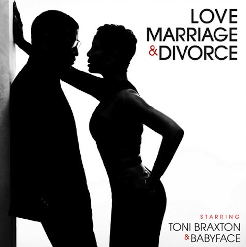 toni braxton babyface love marriage divorce Toni Braxton & Babyface Unveil Love, Marriage & Divorce Album Cover