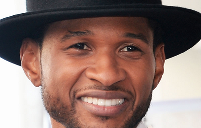 Usher To Produce High School Drop Out Documentary