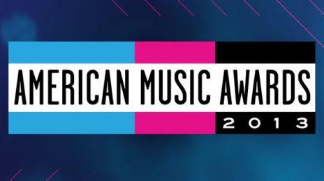 American Music Awards 2013: Winners