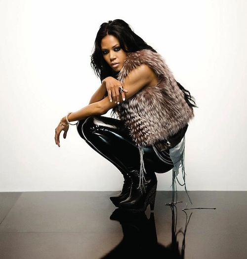 Ameriie 2014 Ameriie Plots Comeback With Because I Love It Vol. II