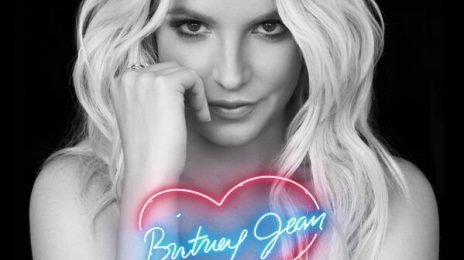 "Britney Spears Shares ""Britney Jean"" Tracklist, Album To Feature T.I. & Will.I.Am"