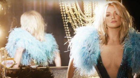 Britney Spears Pushes 'Perfume' Release Forward / Will Debut Single Tomorrow