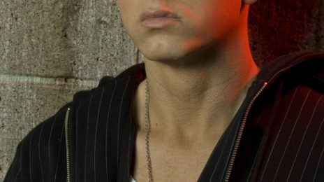 Eminem Explains Homophobic Slurs: 'It's Tongue In Cheek'
