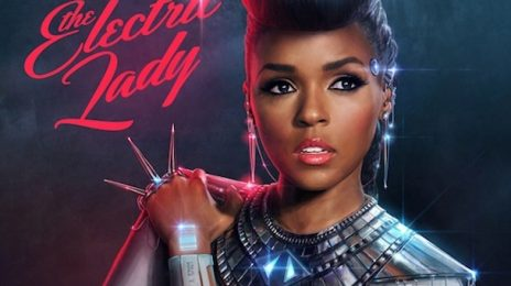 Watch: Janelle Monae Performs 'Electric Lady' On 'Arsenio'