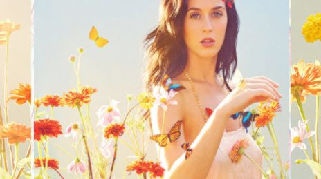 New Video:  Katy Perry - 'Unconditionally'