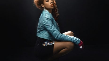Keyshia Cole Readies New Mixtape For December
