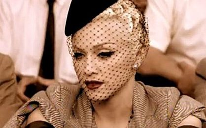 From The Vault: Madonna - 'Take A Bow'