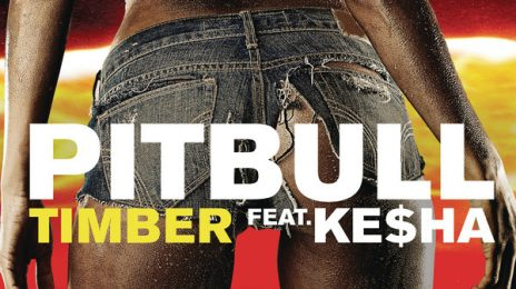 New Video:  Pitbull Ft. Ke$ha - 'Timber'