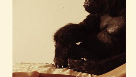 New Song: Bruno Mars - 'Gorilla (Ft R.Kelly & Pharrell)'