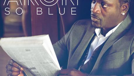 New Video: Akon - 'So Blue'