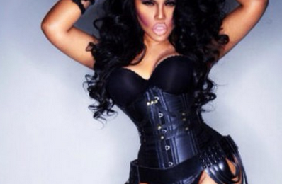 New Video:  Lil Kim – 'Looks Like Money'