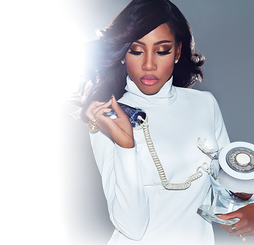 Sevyn Streeter That Grape Juice She Is Diva 10 Sevyn Streeter Impacts New Zealand With It Wont Stop