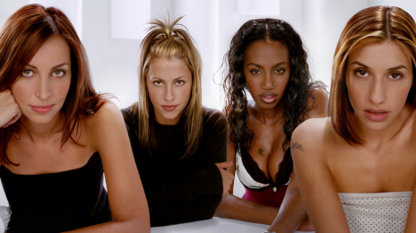 All Saints Announce 2014 Reunion / Gear Up To Support 'Backstreet Boys' Arena Tour