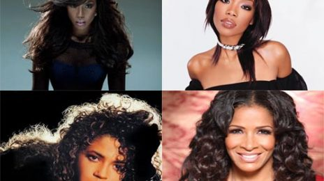 The Best You Never Heard: Kelly Rowland, Brandy, Pebbles, & Sheree Whitfield