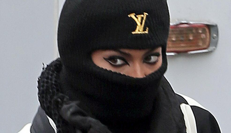 Hot Shot: Beyonce Channels Ninja In Brand New Music Video