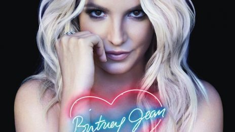 Industry Analysts Predict Lukewarm Debut For Britney Spears' 'Britney Jean'