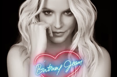 Album Stream: Britney Spears - 'Britney Jean'
