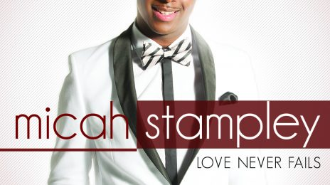 That Grape Juice Interviews Gospel Singer Micah Stampley