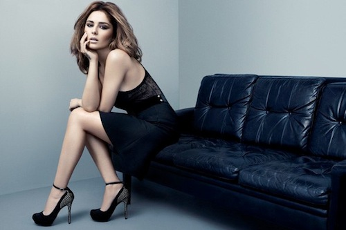 cheryl cole 2014 Cheryl Cole: I Have No Desire To Break The States