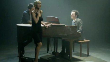 New Video: A Great Big World & Christina Aguilera - 'Say Something'