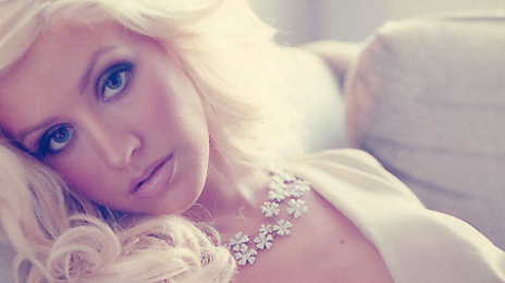 Watch: Christina Aguilera Records New 'Great Big World' Number...'Say Something'