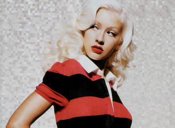 Watch: Christina Aguilera Performs 'Say Something' Live On 'The Voice'