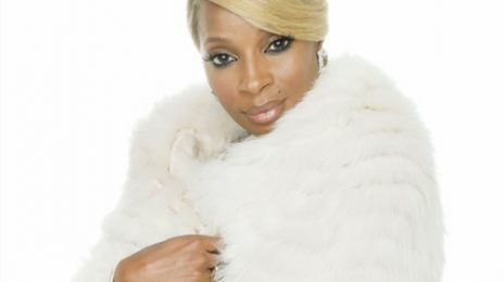 New Video: Mary J. Blige - 'Have Yourself A Merry Little Christmas'