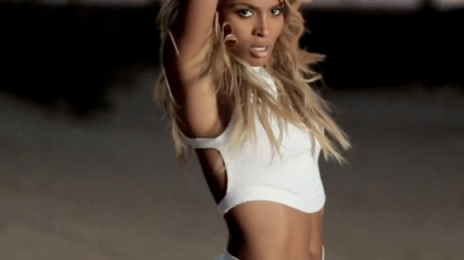 Watch: YouTube 'Overdoses' On New Ciara Single
