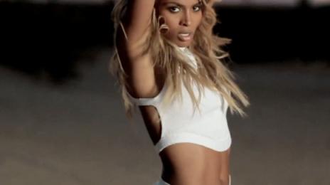 Watch: YouTube 'Overdoses' On New Ciara Single