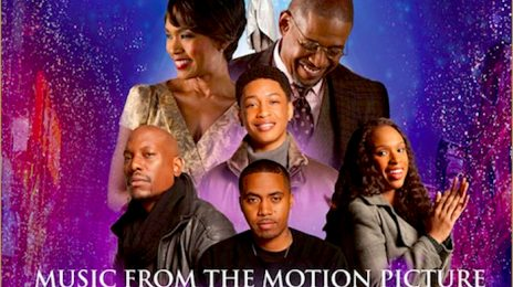 Competition:  Win The Official 'Black Nativity' Soundtrack (Jennifer Hudson, Tyrese, Nas)