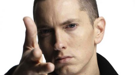Watch: Eminem Rocks Radio 1's Live Lounge With 'Stan'