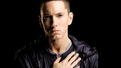 Eminem Mania: 'MMLP2' Set To Become Fastest-Selling Album Of 2013 In UK / US Sales Revised Upwards