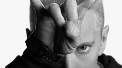 The Predictions Are In: Eminem Set For Blockbuster Debut With 'The Marshall Mathers LP 2'
