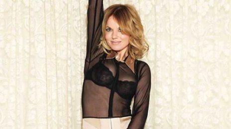 Must See: Geri Halliwell Performs Spice Girls' 'Wannabe' On Australia's Got Talent