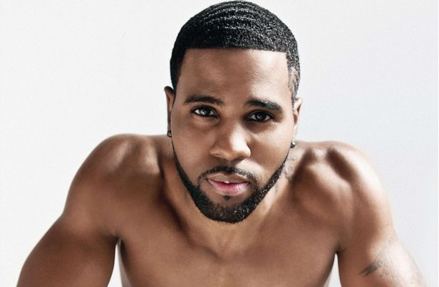 jason derulo that grape juice she is diva 9 New Video: Jason Derulo   Trumpets